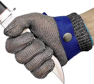 انواع دستکش ضد برش
