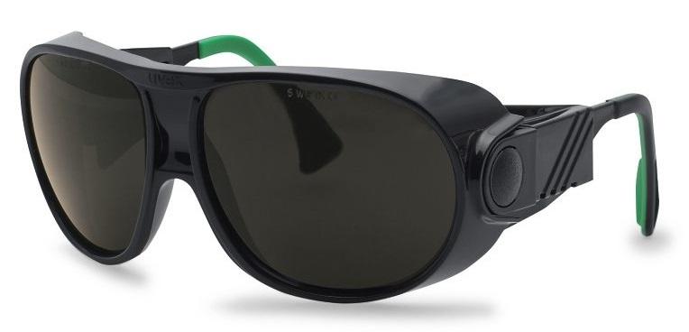 انواع عینک جوشکاری و برشکاری