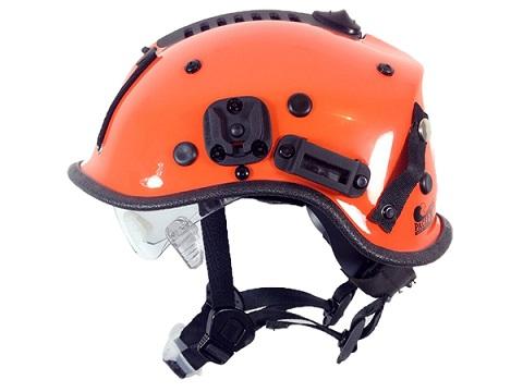 انواع کلاه ایمنی کار در ارتفاع