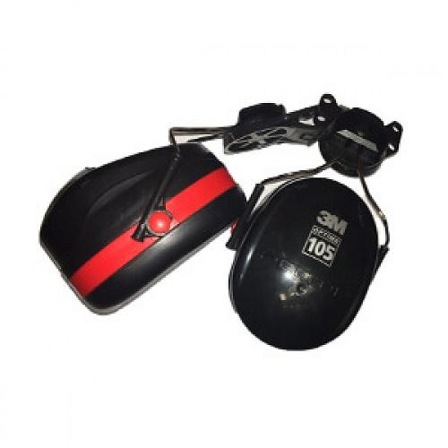 ایرماف روکلاهی اصلی 3M (105) Peltor H10 ، در محیط های پر سرو صدا می باشد ، H10 یکی از مدل های معروف بین انواع محافظ های گوش است .