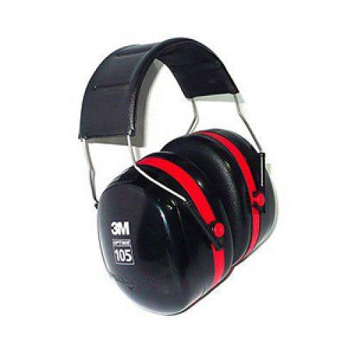ایرماف هدبندی طرح 3M sv (105) Peltor H10 محصولی از شرکت 3M می باشد . این محصول از نوع هدبندی می باشد که روی سر قرار می گیرد .