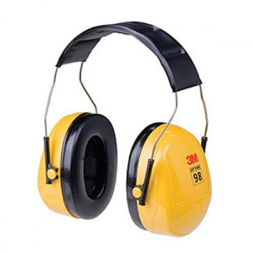 ایرماف هدبندی طرح 3M Peltor H9 ، محصولی از شرکت 3M می باشد . این محصول از نوع هدبندی می باشد که روی سر قرار می گیرد .