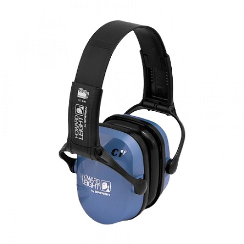 ایرماف هدبندی تاشو Howard Leight سری C1F ، محصولی از شرکت HOWARD LEIGHT می باشد. این محصول از بهترین محافظ های گوش می باشد.