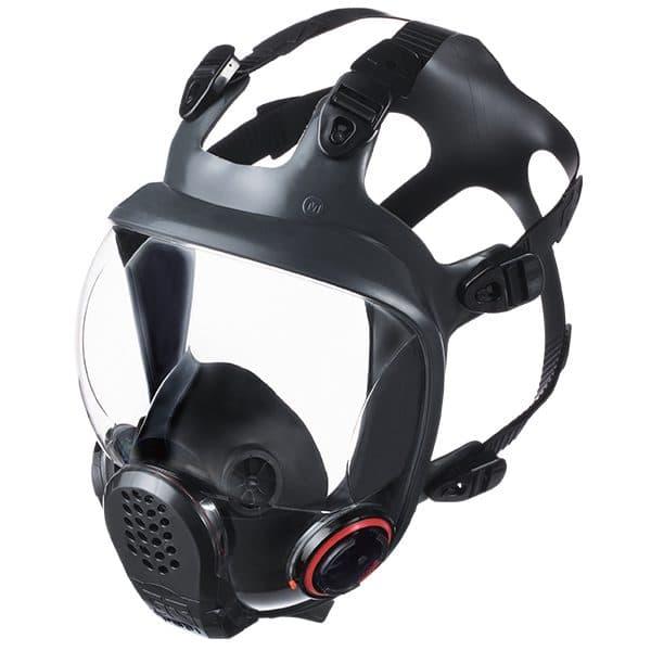 خرید ماسک تمام صورت شیمیایی