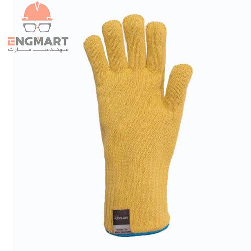 دستکش پارچه ای نسوز KEVLAR برند NORTH