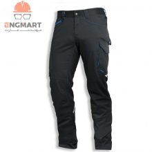 شلوار یووکس مدل uvex suXXeed slim-fit cargo trousers