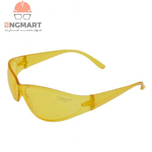 عینک ایمنی مهندسی توتاص AT115