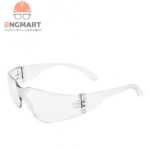 عینک ایمنی پزشکی توتاص مدل AT119..