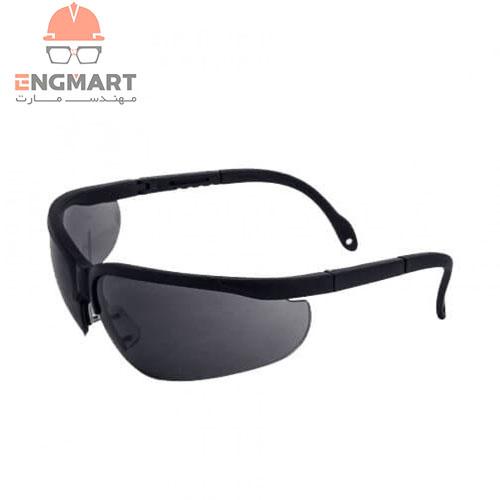 عینک ایمنی مهندسی برند توتاص سری AT111
