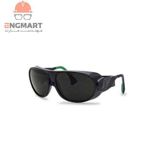 عینک ایمنی جوشکاری خارجی یووکس Futura 9180145
