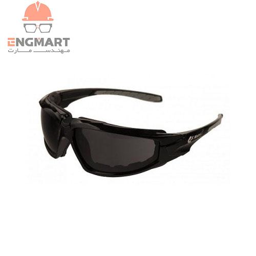 عینک ایمنی دودی برند Matrix مدل Genesis