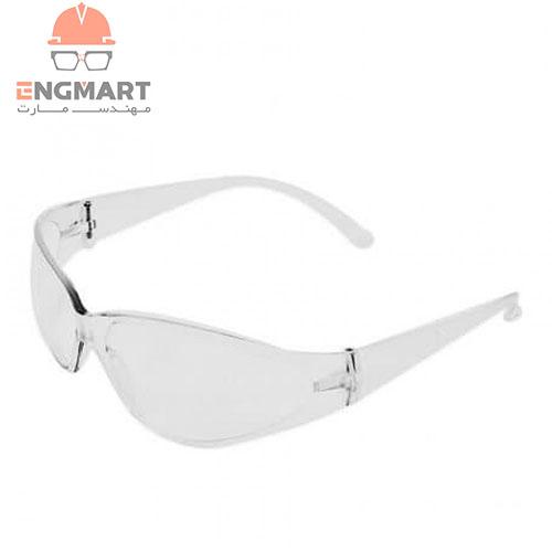 عینک ایمنی پزشکی توتاص سری AT115