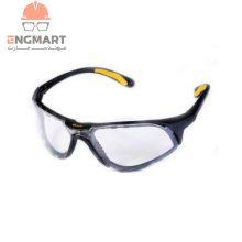 عینک ایمنی canasafe مدل StruT شفاف