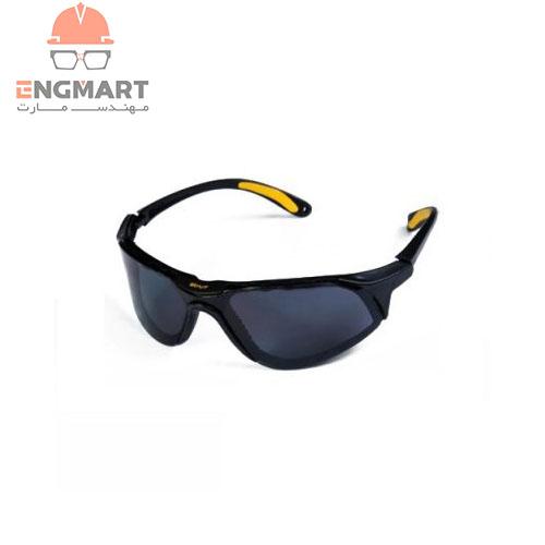 عینک ایمنی ضد آفتاب canasafe مدل StruT