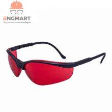 عینک ایمنی مخصوص تجهیزات لیزری توتاص سری AT114