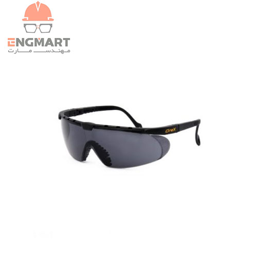 عینک ایمنی مهندسی کاناسیف مدل OreX