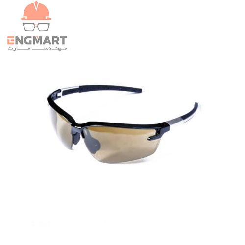 عینک ایمنی مهندسی کاناسیف مدل SlideR