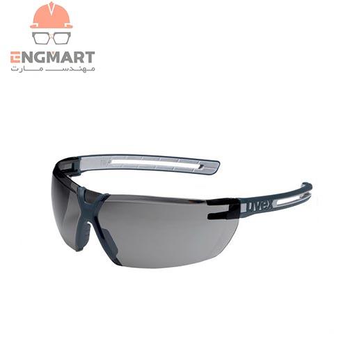 عینک ایمنی مهندسی یووکس uvex x-fit pro سری 9199277