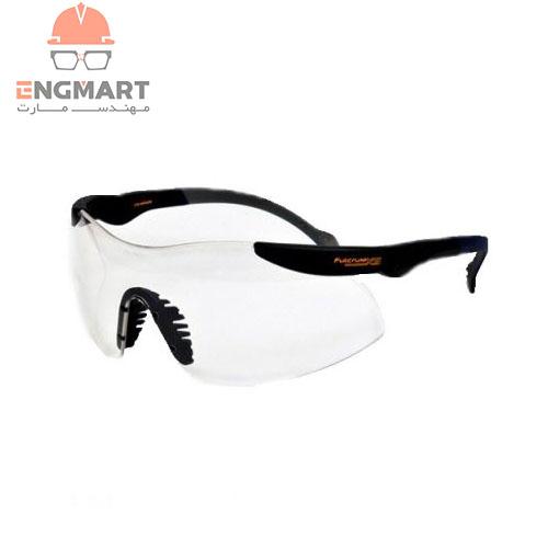 عینک ایمنی مهندسی Canasafe مدل OreX شفاف