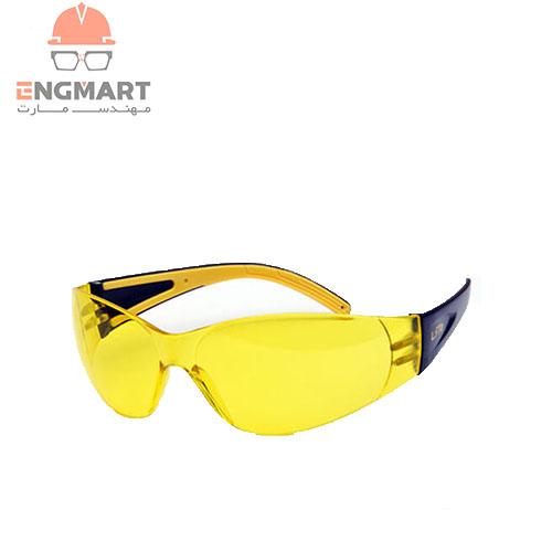 عینک ایمنی کاناسیف سری Lite