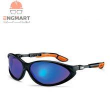 عینک ایمنی یووکس مدل Cybric سری ۹۱۸۸۸۸۱