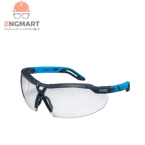 عینک ایمنی یووکس uvex i-5 9193265
