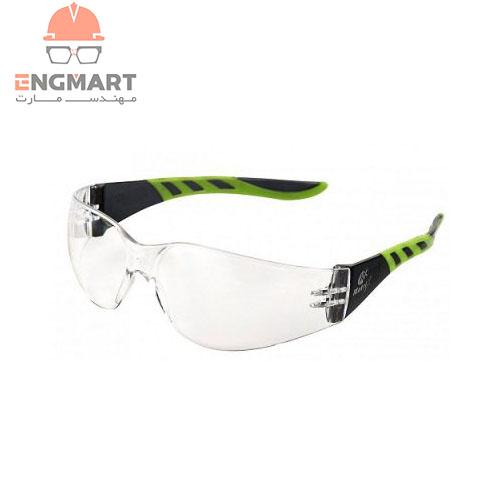 عینک ایمنی Matrix مدل Alpha