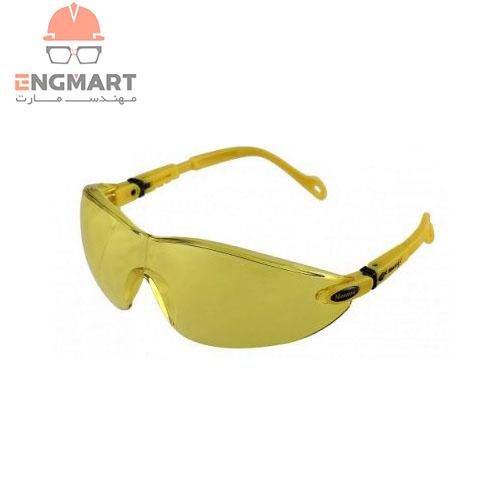 عینک ایمنی Matrix مدل Montana