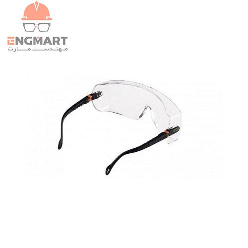 عینک ایمنی Matrix مدل Volunteer