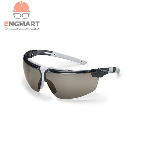 عینک ایمنی یووکس uvex i-5 9183281