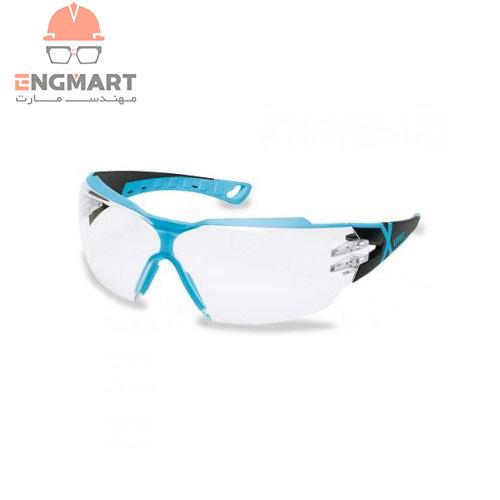 عینک پزشکی uvex مدل cx2 سری 9198256