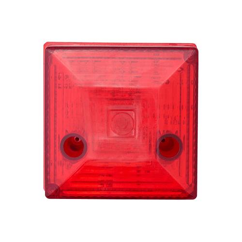 فلاشر LED کم مصرف آریاک 220 ولت مدل ALL-220رذ