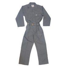 لباس کار یکسره خاکستری MIDAS مدل ECO