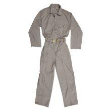 لباس کار یکسره برند MIDAS مدل MS خاکستری روشن