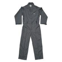 لباس کار یکسره میداس مدل Frontier رنگ خاکستری