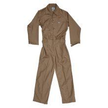 لباس کار یکسره میداس مدل Frontier رنگ خاکی