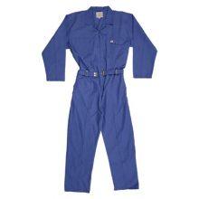 لباس کار یکسره MIDAS مدل ECO آبی روشن
