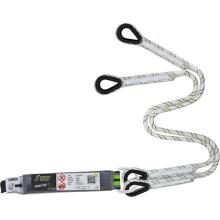لنیارد جاذب انرژی چنگک دار بدون کارابین سری FA3060013