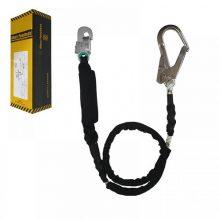 لنیارد طنابی دو سر قلاب ضد شوک برند البرز پوشش مدل A112