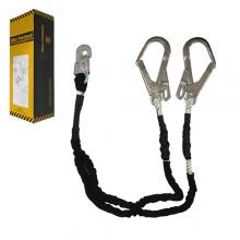 لنیارد طنابی سه سر قلاب برند البرز پوشش مدل A102