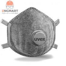 ماسک تنفسی UVEX سری silv-Air p 7310 FFP3