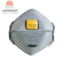 ماسک تنفسی N95 JSP مدل ۳۲۳ سری FFP2