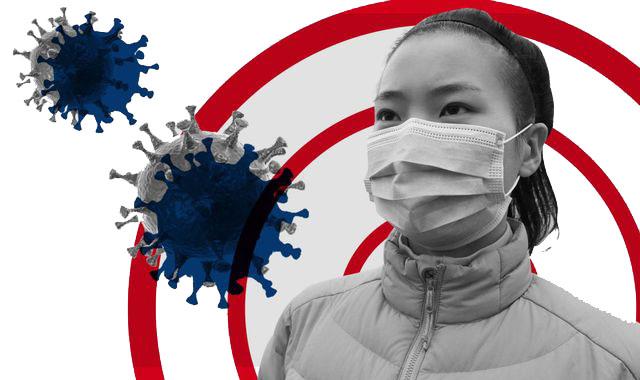 خرید ماسک تنفسی ضد بیماری کرونا