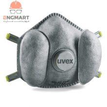 ماسک فیلتردار UVEX سری Silv-Air 7330