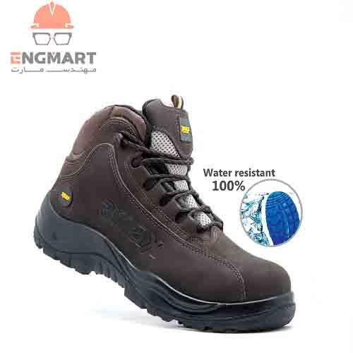 کفش ایمنی عایق برق و ضد آب new 3max