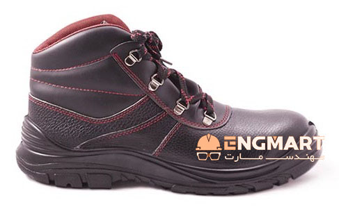 پوتین ایمنی کارگری ارک مدل پرو 423 محصولی بسیار با کیفیت از شرکت تولیدی کفش ارک تبریز می باشد.