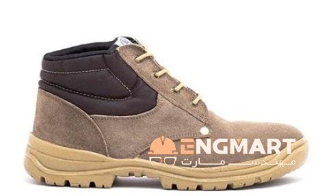 پوتین کوهنوردی ارک رخش کوهی محصولی بسیار با کیفیت از شرکت تولیدی کفش ارک تبریز می باشد.