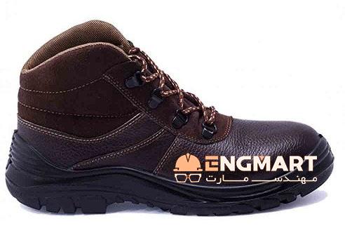 پوتین کوهنوردی ارک پرو کوهی K423 محصولی بسیار با کیفیت از شرکت تولیدی کفش ارک تبریز می باشد.