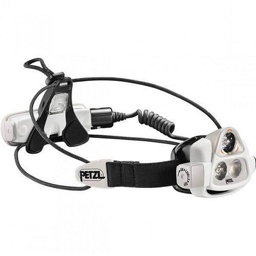 چراغ قوه پیشانی مدل Petzl سری NAO