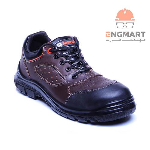 کفش ایمنی ارک مدل ریما 2 چرمی 408